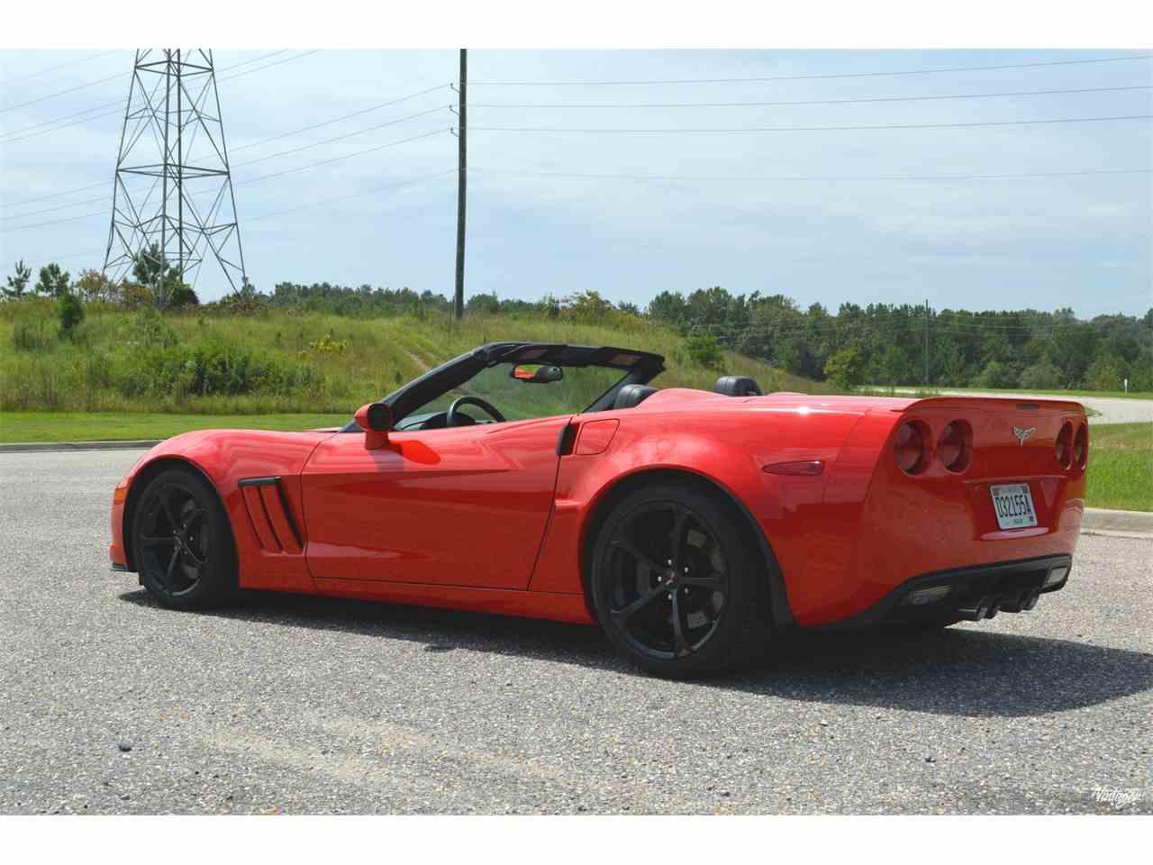 Large Picture of '13 Corvette - LSEZ
