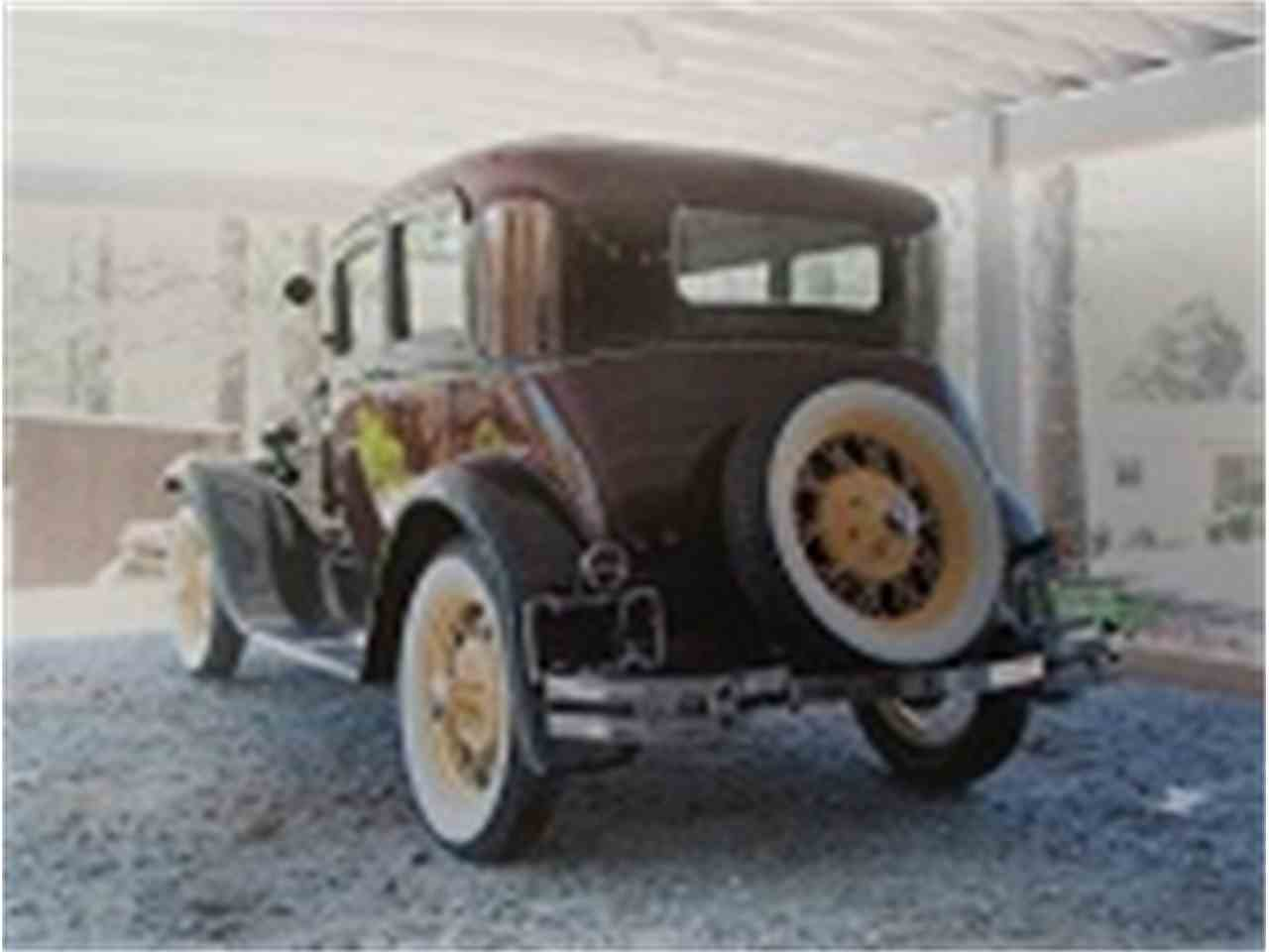 Large Picture of Classic '31 Model A located in Georgia - $29,000.00 Offered by a Private Seller - LSF2