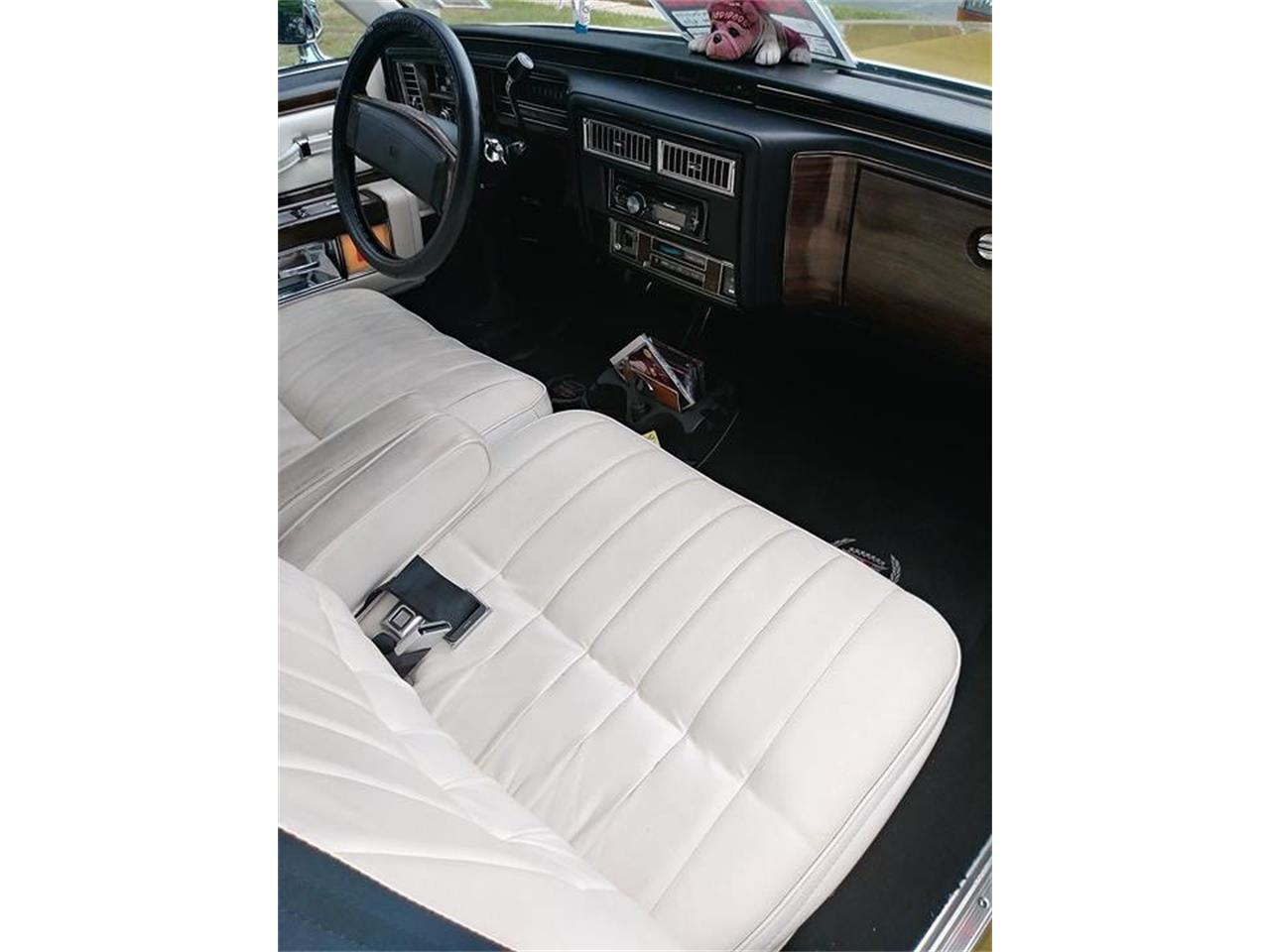 Large Picture of 1977 Cadillac Coupe located in New York - LSF4