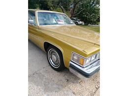 Picture of '77 Cadillac Coupe - $3,200.00 Offered by a Private Seller - LSF4