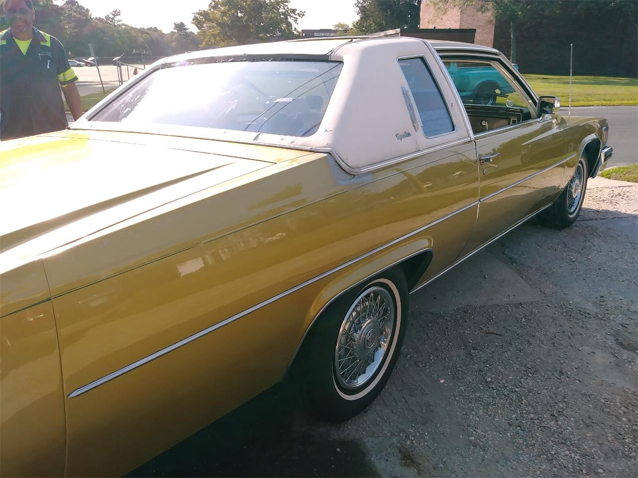 Large Picture of '77 Coupe - LSF4