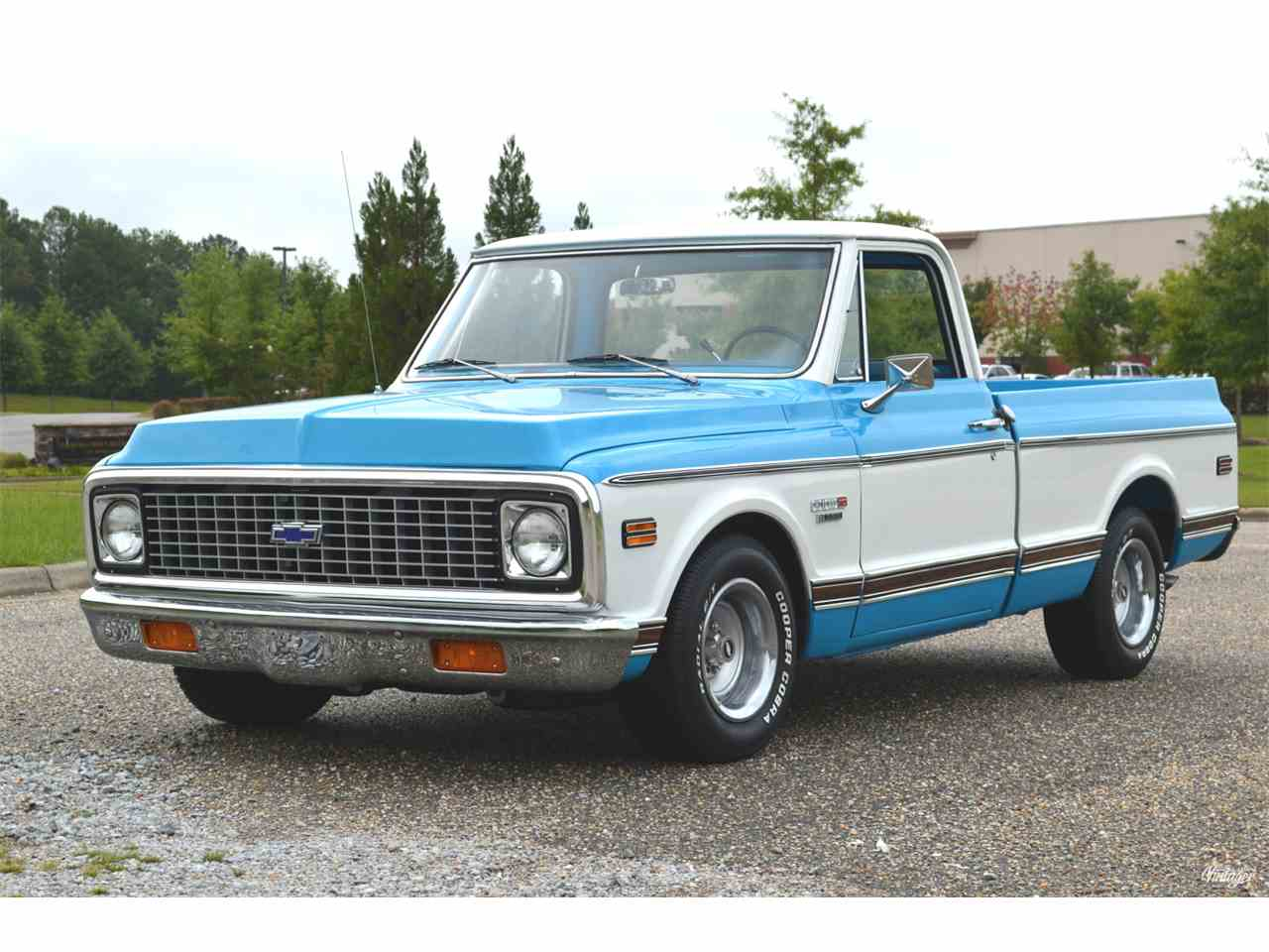 Large Picture of '72 C/K 10 - LSFH