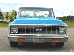 Picture of '72 C/K 10 - LSFH
