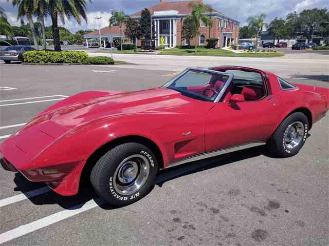 Picture of '79 Corvette - LSFI