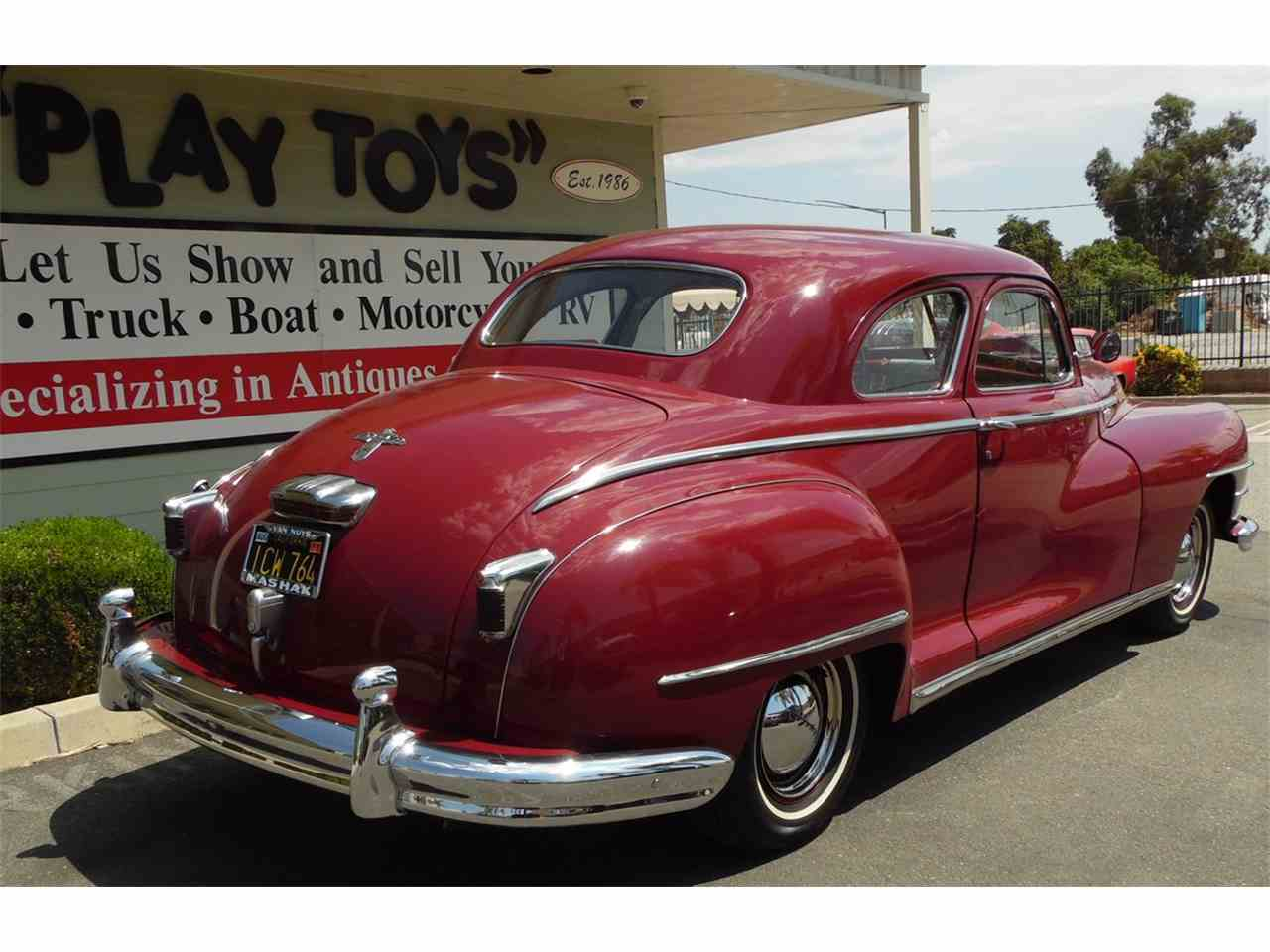 Large Picture of '48 Windsor - LSFK