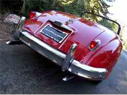 Picture of '60 XK150 - LSFM
