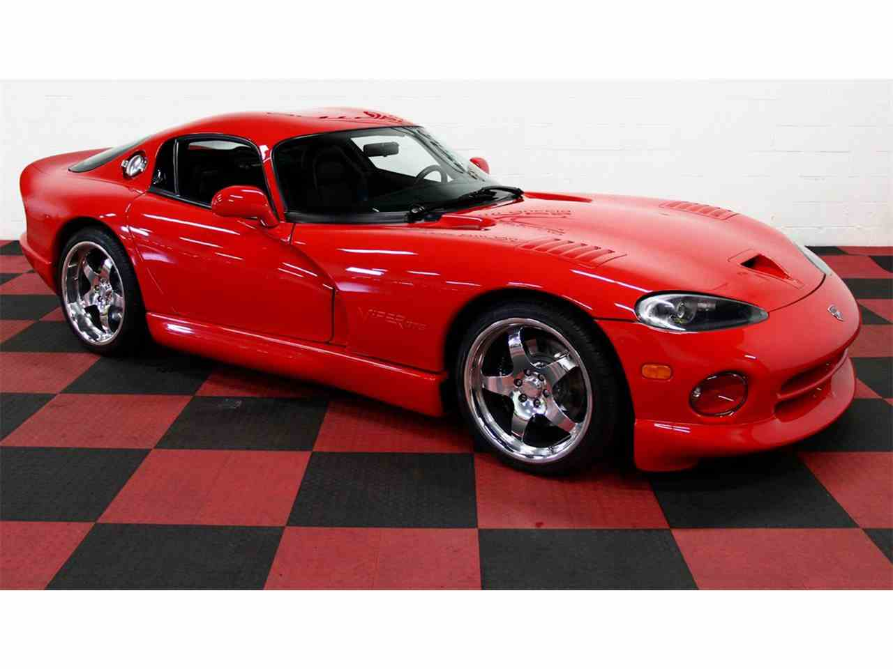 Large Picture of 1998 Viper located in Illinois Offered by a Private Seller - LSFT