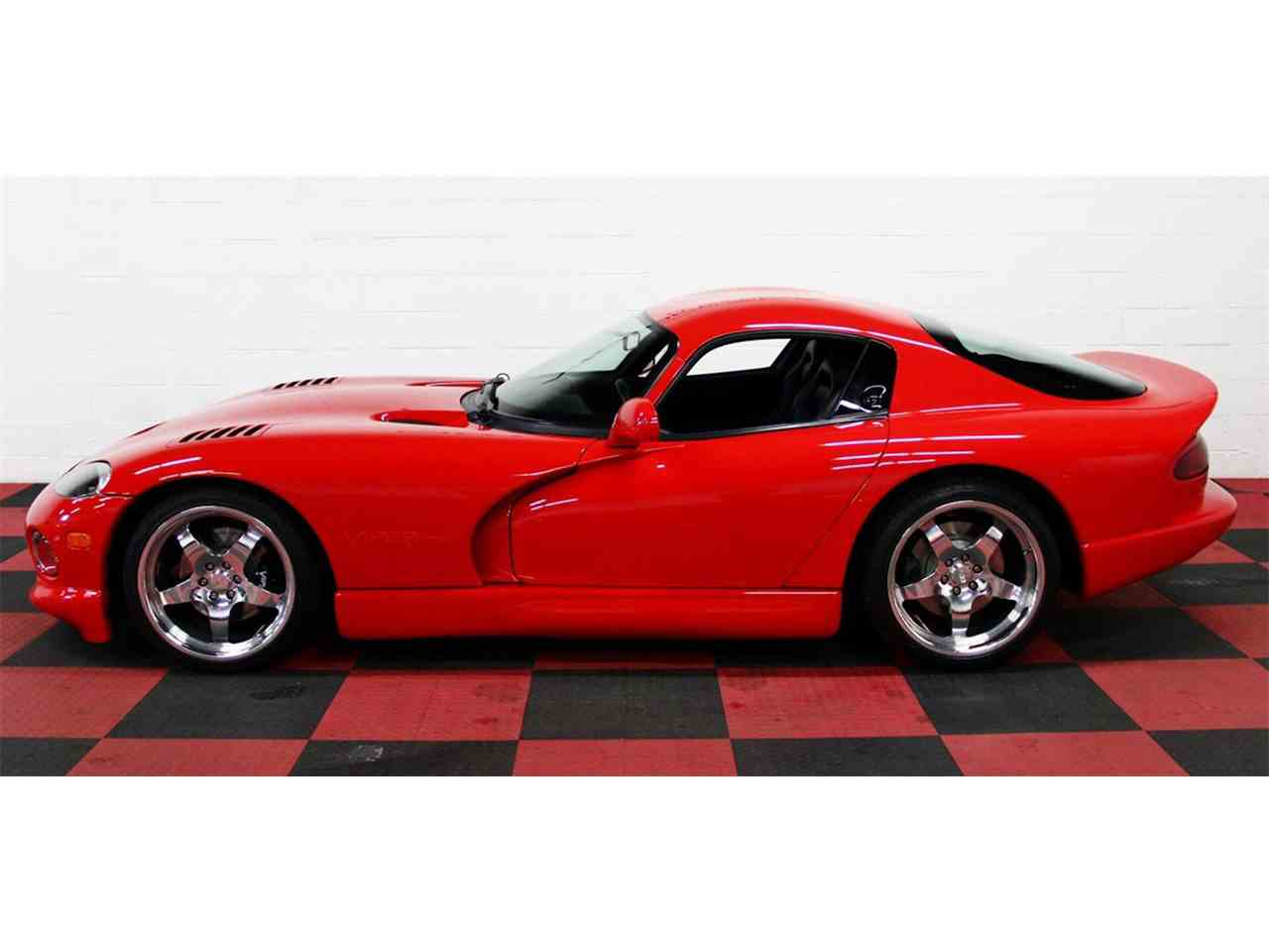 Large Picture of 1998 Dodge Viper located in Algonquin Illinois - $47,000.00 - LSFT