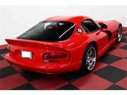 Picture of '98 Dodge Viper located in Algonquin Illinois - LSFT