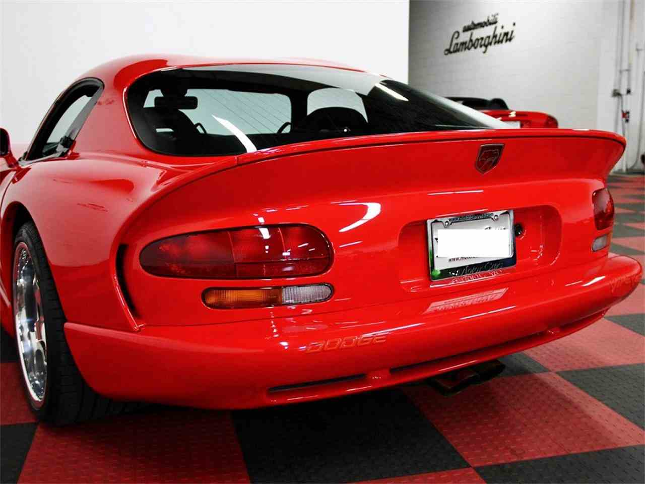 Large Picture of 1998 Viper located in Illinois - $47,000.00 Offered by a Private Seller - LSFT