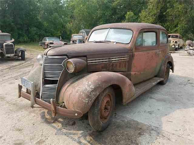 Picture of '38 Sedan - LSFW