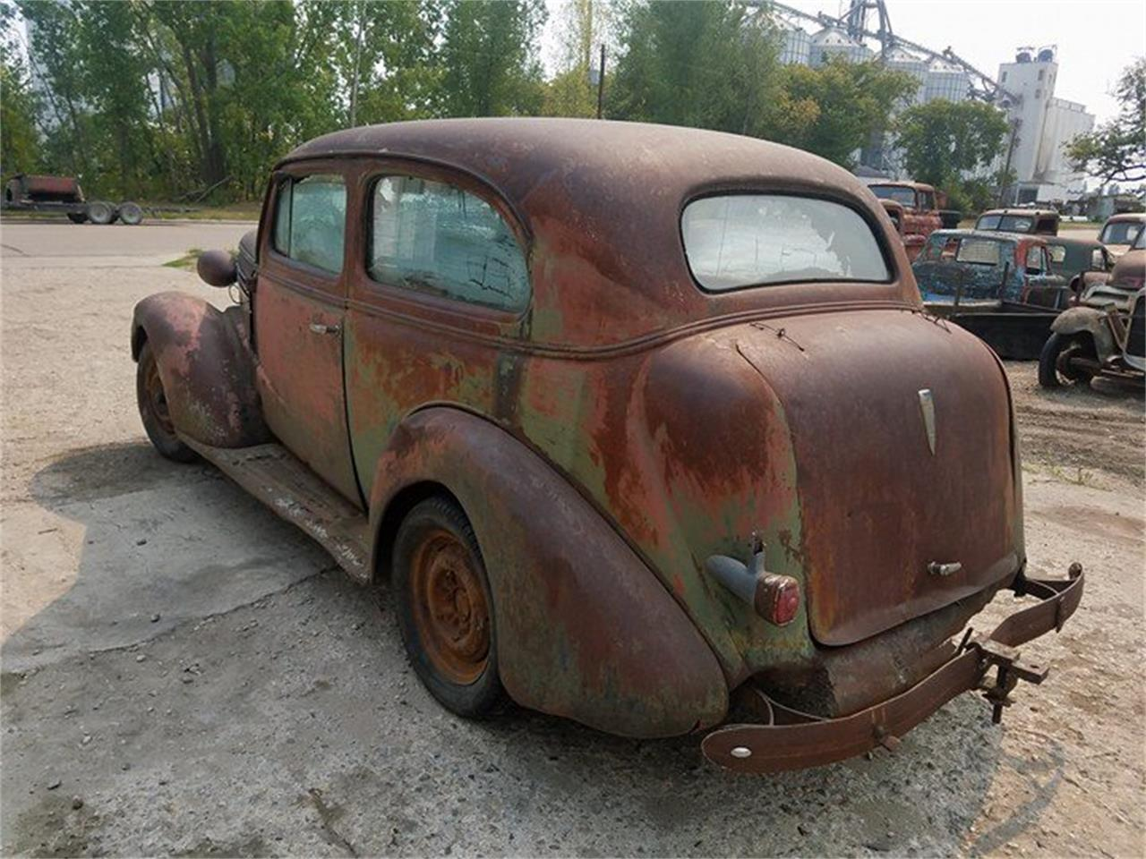 Large Picture of '38 Sedan located in Minnesota - LSFW