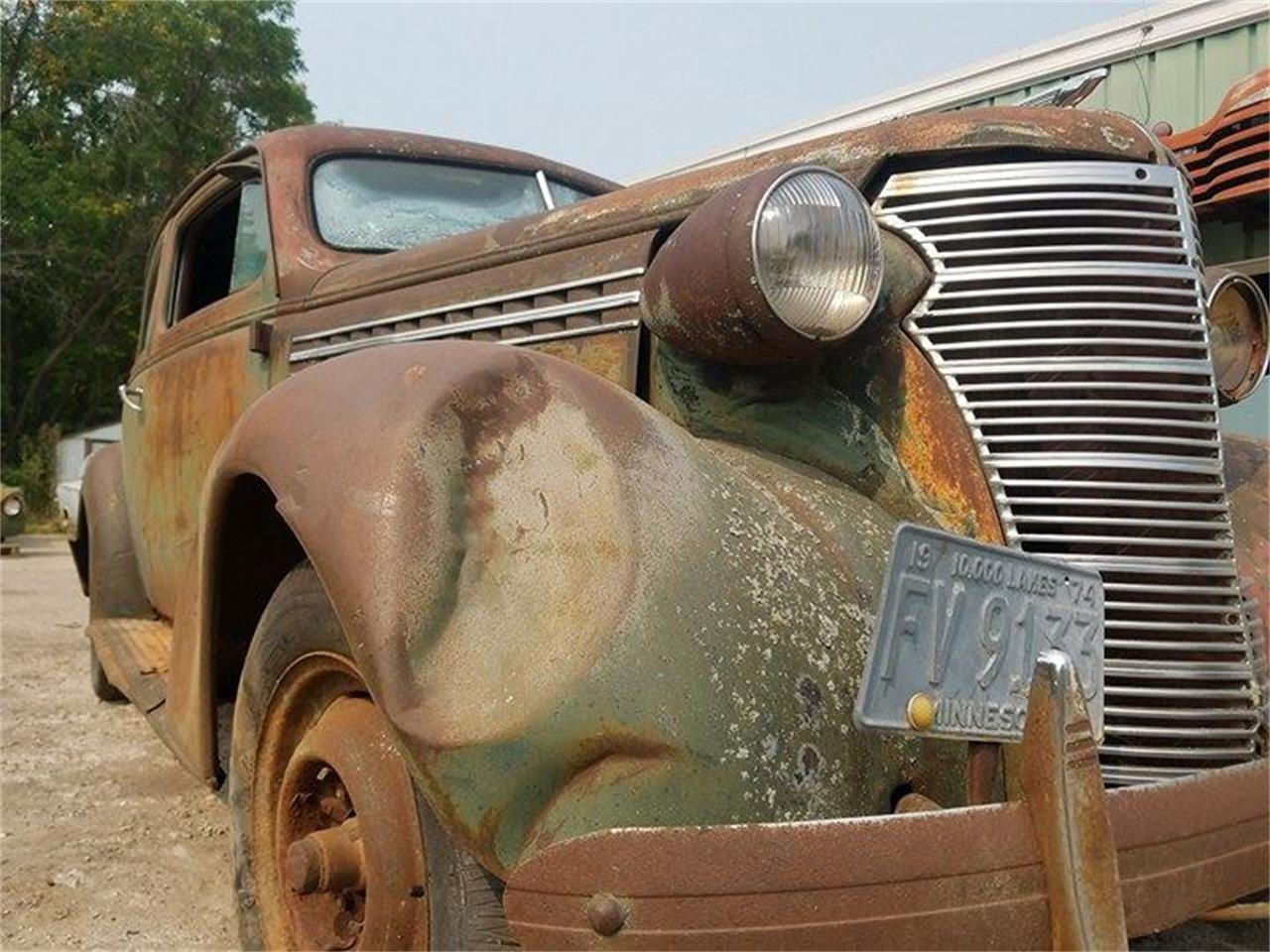 Large Picture of Classic 1938 Sedan Offered by Backyard Classics - LSFW