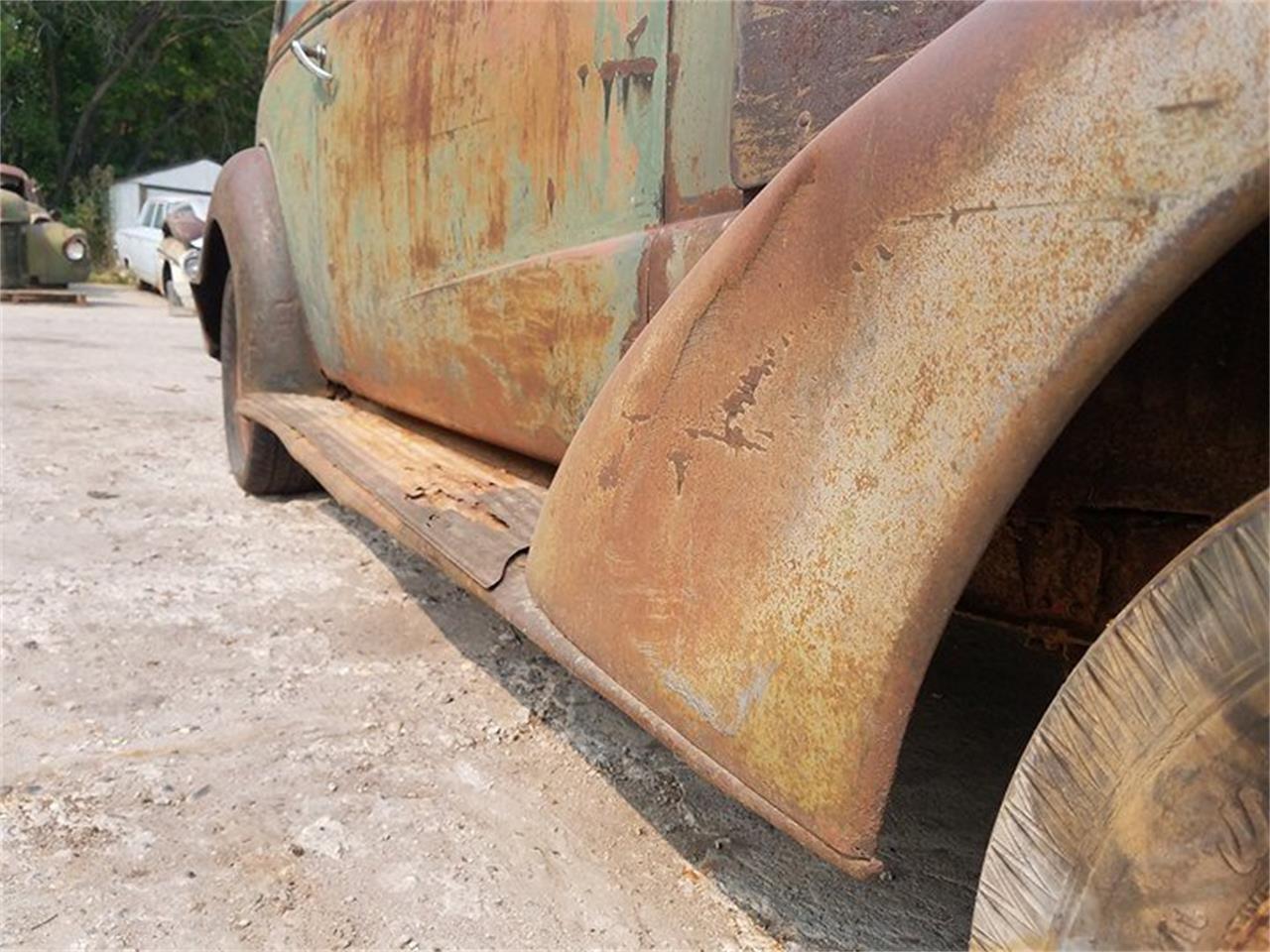 Large Picture of Classic '38 Sedan - $3,000.00 - LSFW