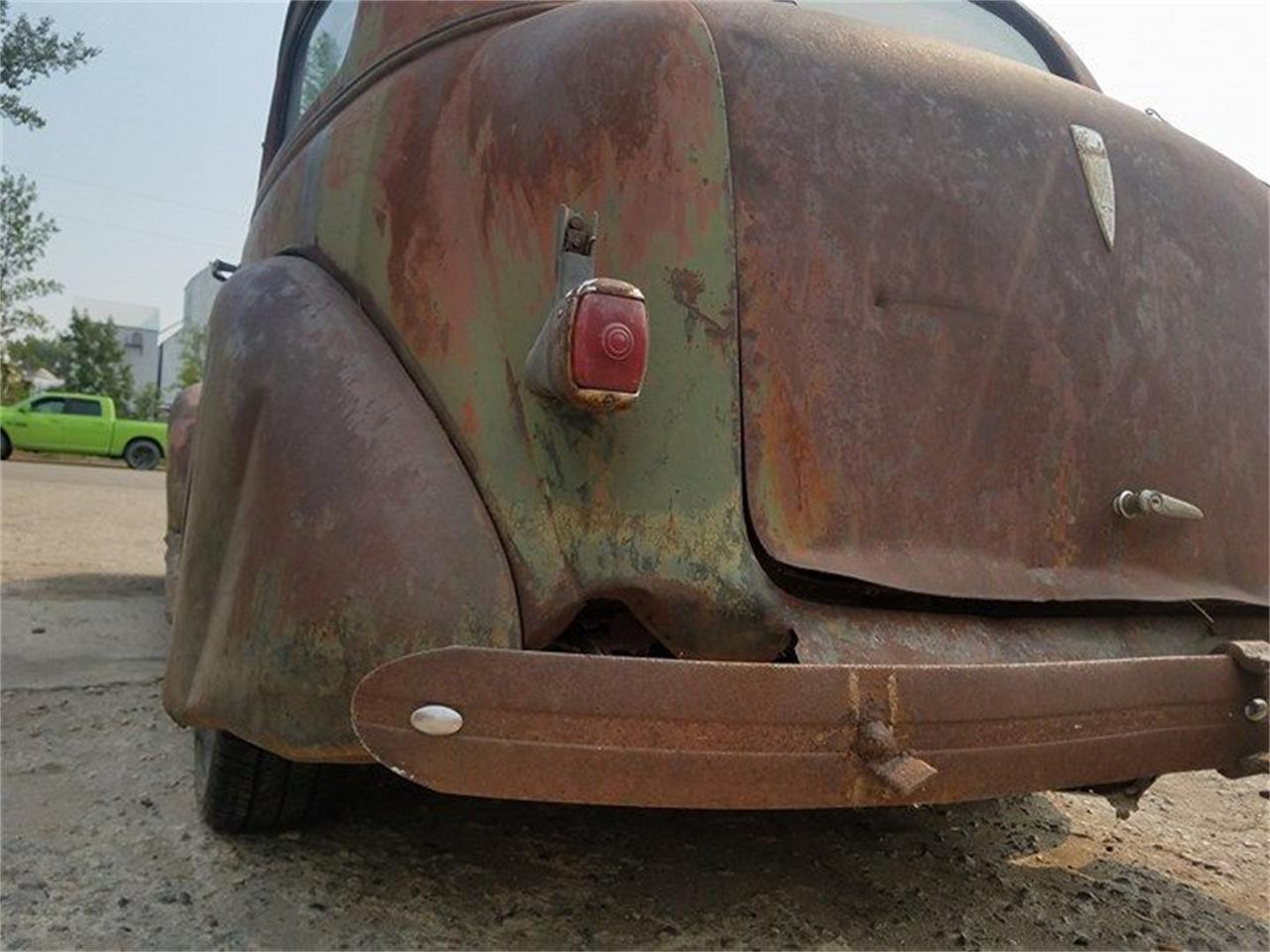Large Picture of 1938 Sedan located in Minnesota - LSFW