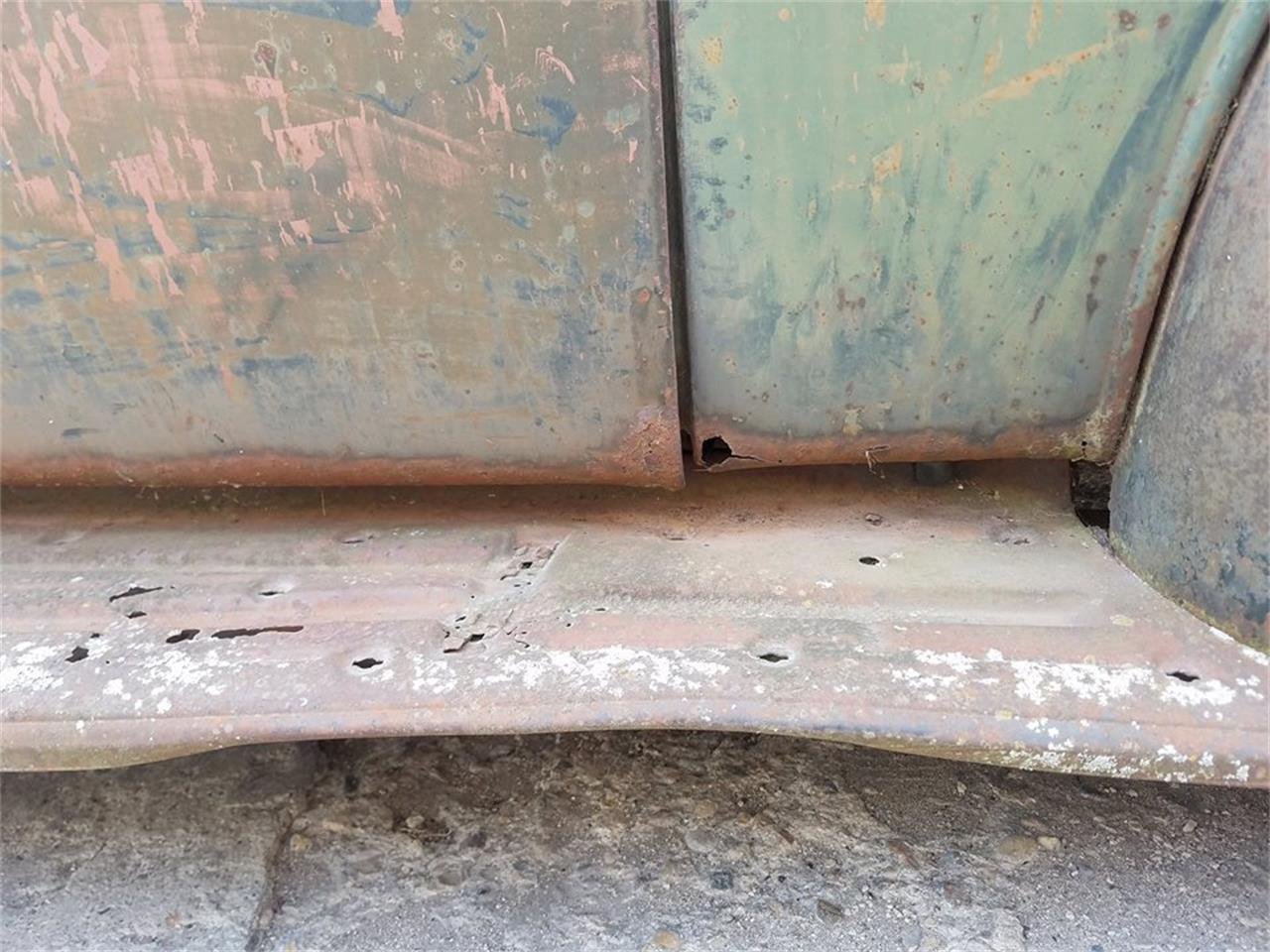Large Picture of '38 Sedan located in Thief River Falls Minnesota - $3,000.00 - LSFW