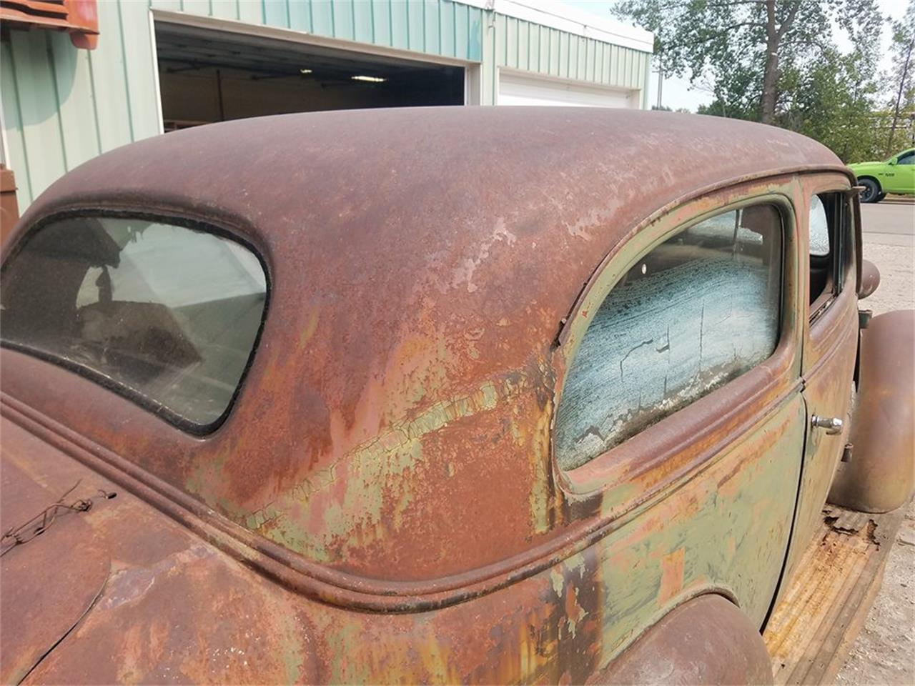 Large Picture of 1938 Chevrolet Sedan - $3,000.00 Offered by Backyard Classics - LSFW