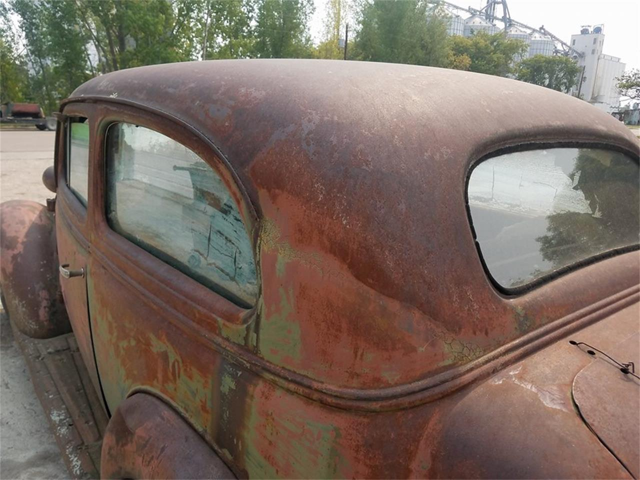 Large Picture of Classic 1938 Chevrolet Sedan Offered by Backyard Classics - LSFW