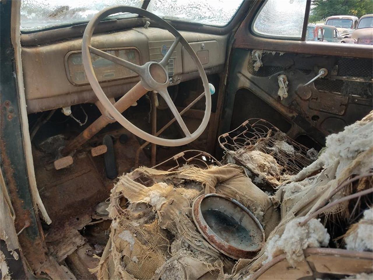 Large Picture of '38 Sedan - LSFW