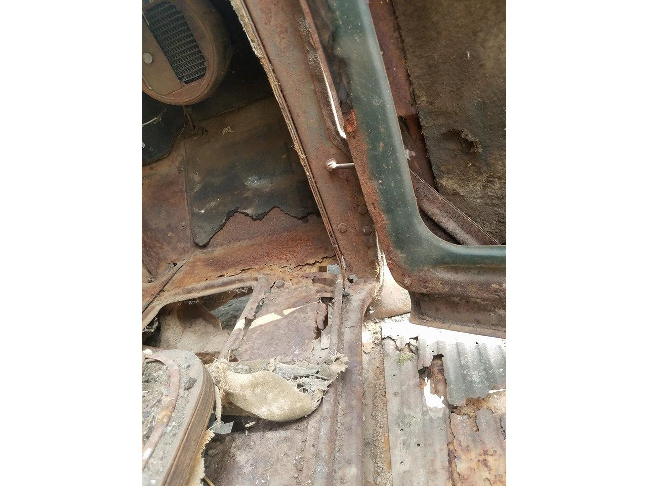 Large Picture of Classic 1938 Chevrolet Sedan - $3,000.00 Offered by Backyard Classics - LSFW