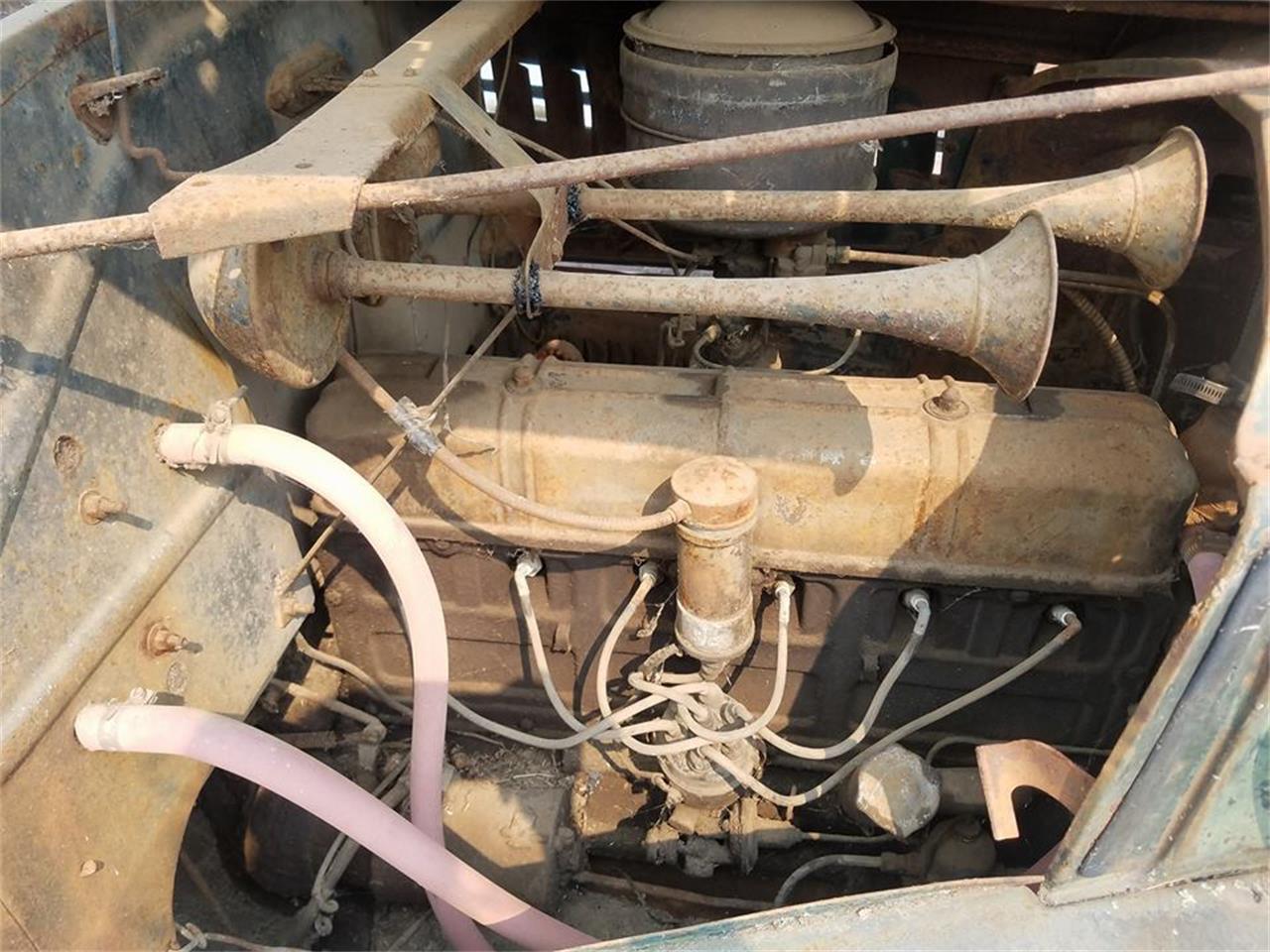 Large Picture of Classic 1938 Chevrolet Sedan - LSFW