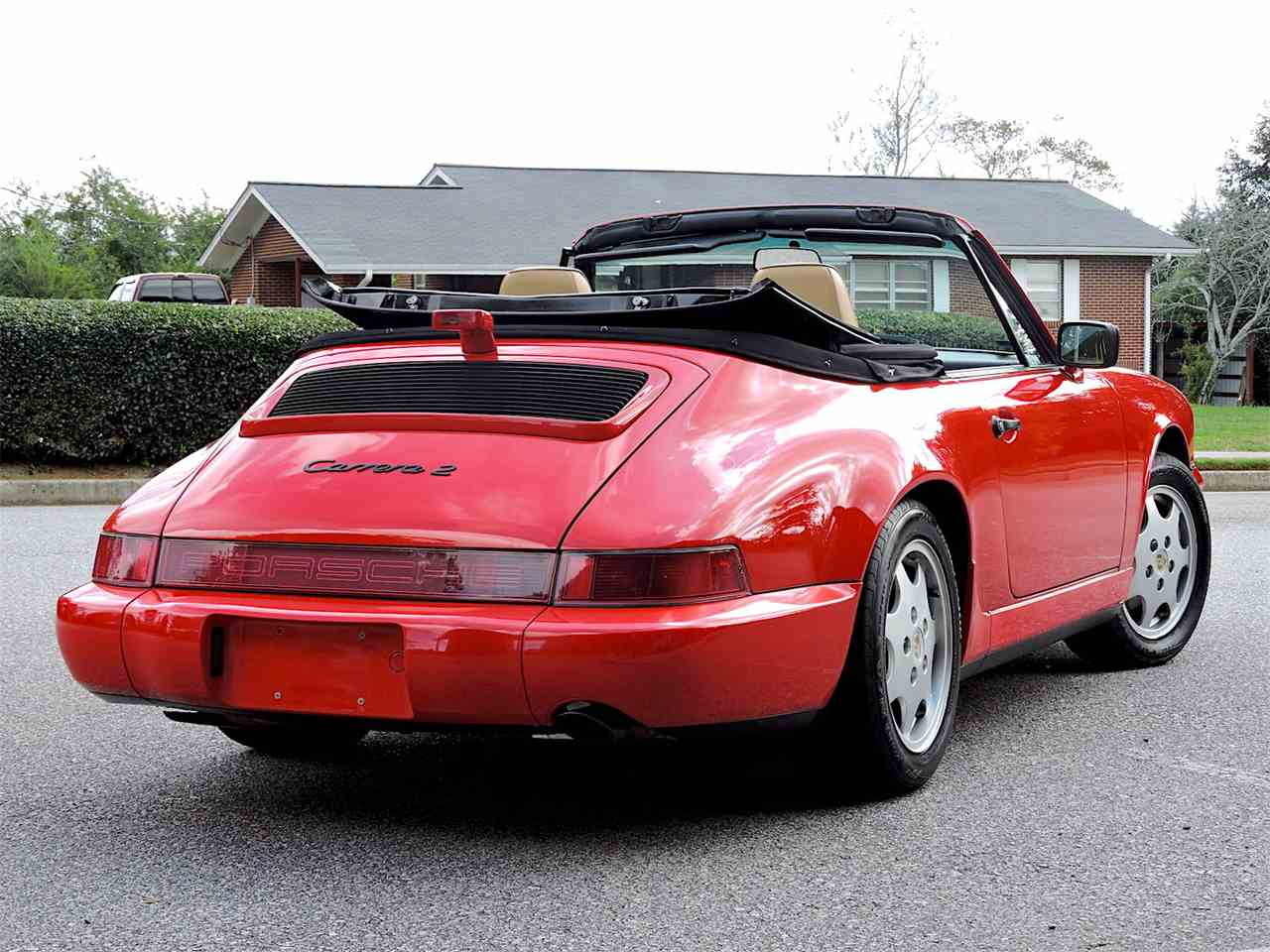 Large Picture of '90 911 Carrera - LSG1