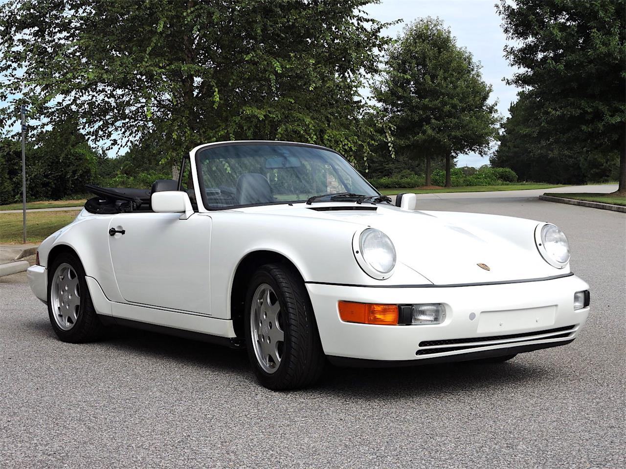 Large Picture of '90 911 Carrera - LSG3