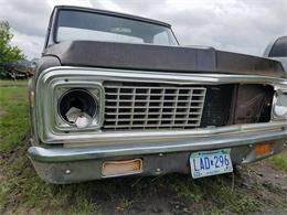 Picture of '71 Custom 10 - LSG5