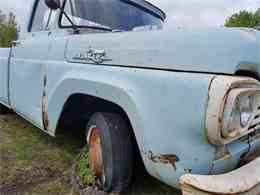 Picture of '59 F100 - LSG6