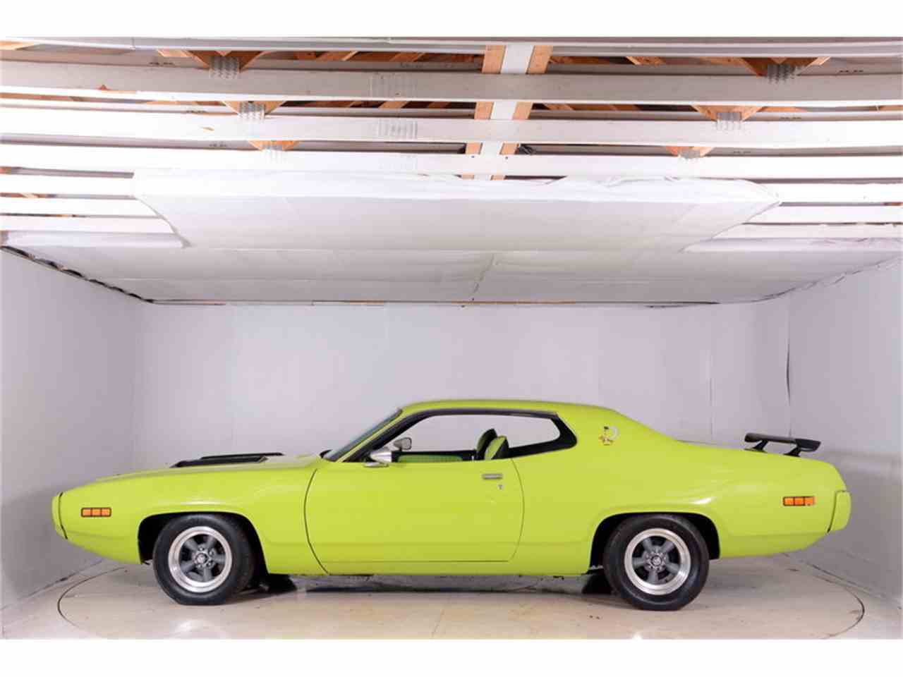 Large Picture of '71 Road Runner - LSGB