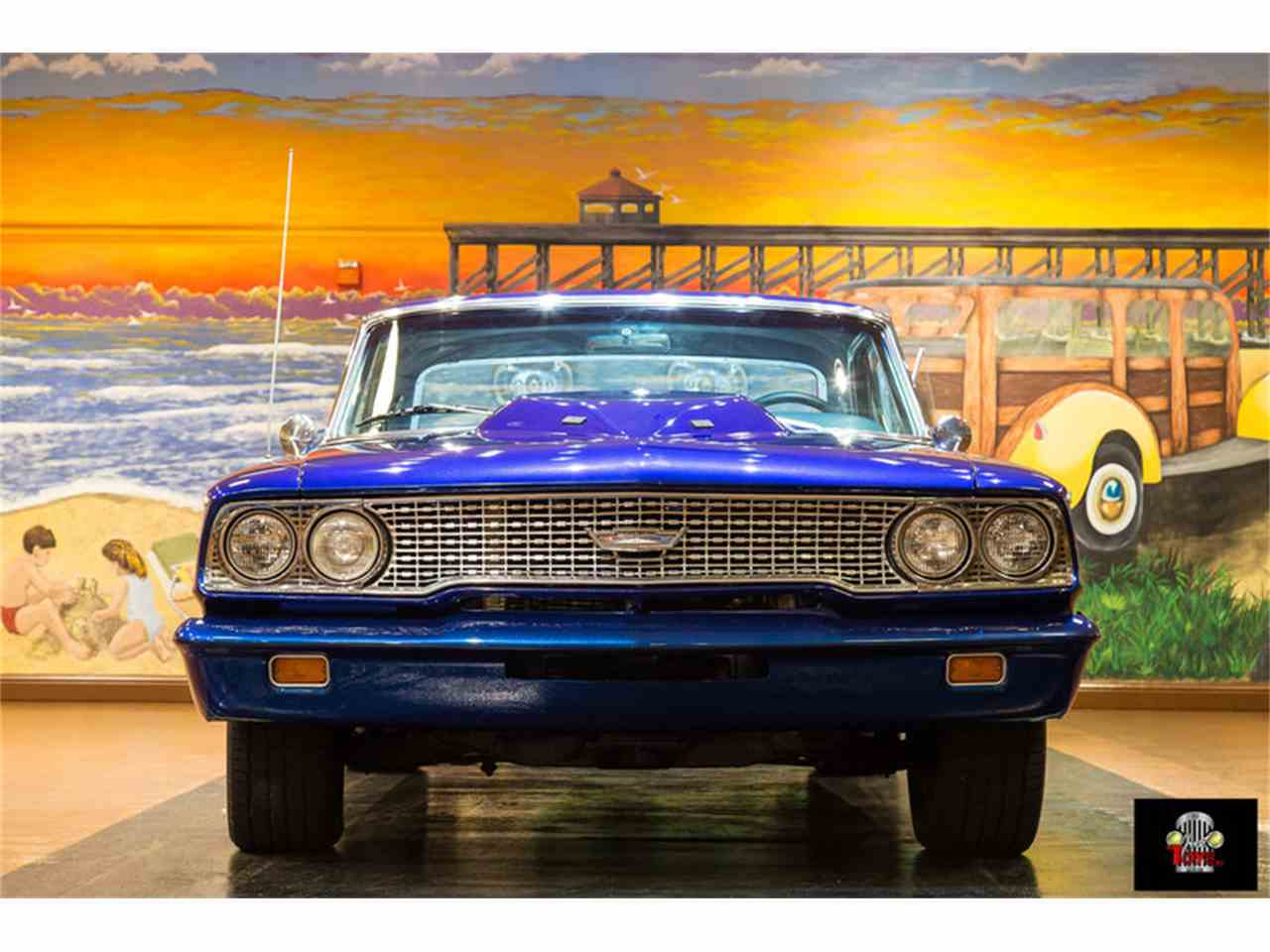 Large Picture of '63 Galaxie 500 XL - LSGE