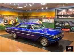 Picture of '63 Galaxie 500 XL - LSGE