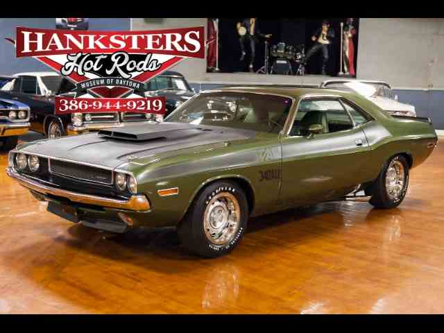 Picture of '70 Challenger - LSGN
