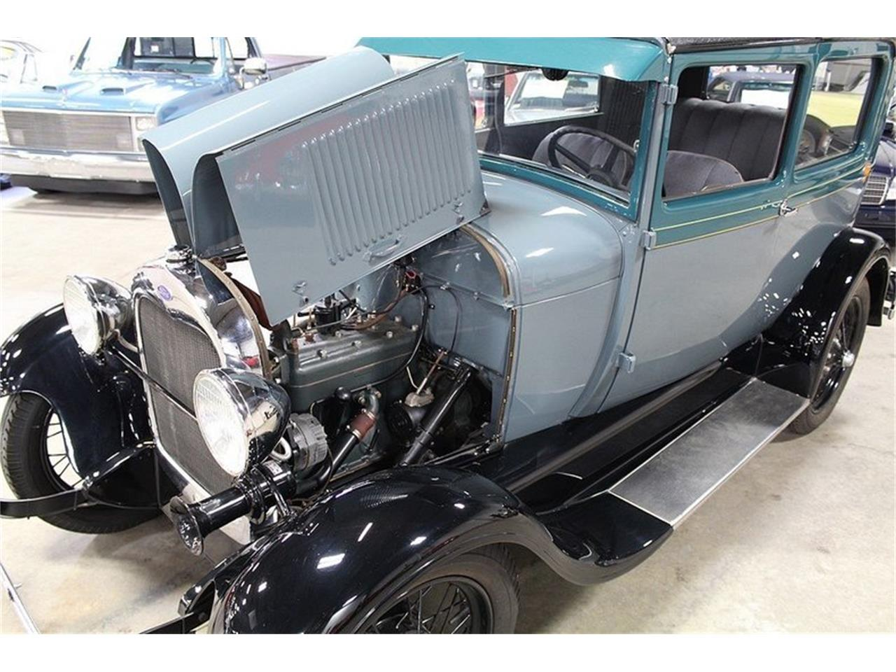 Large Picture of '29 Model A - LSGZ