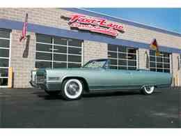 Picture of Classic 1966 Eldorado located in Missouri - LSH1