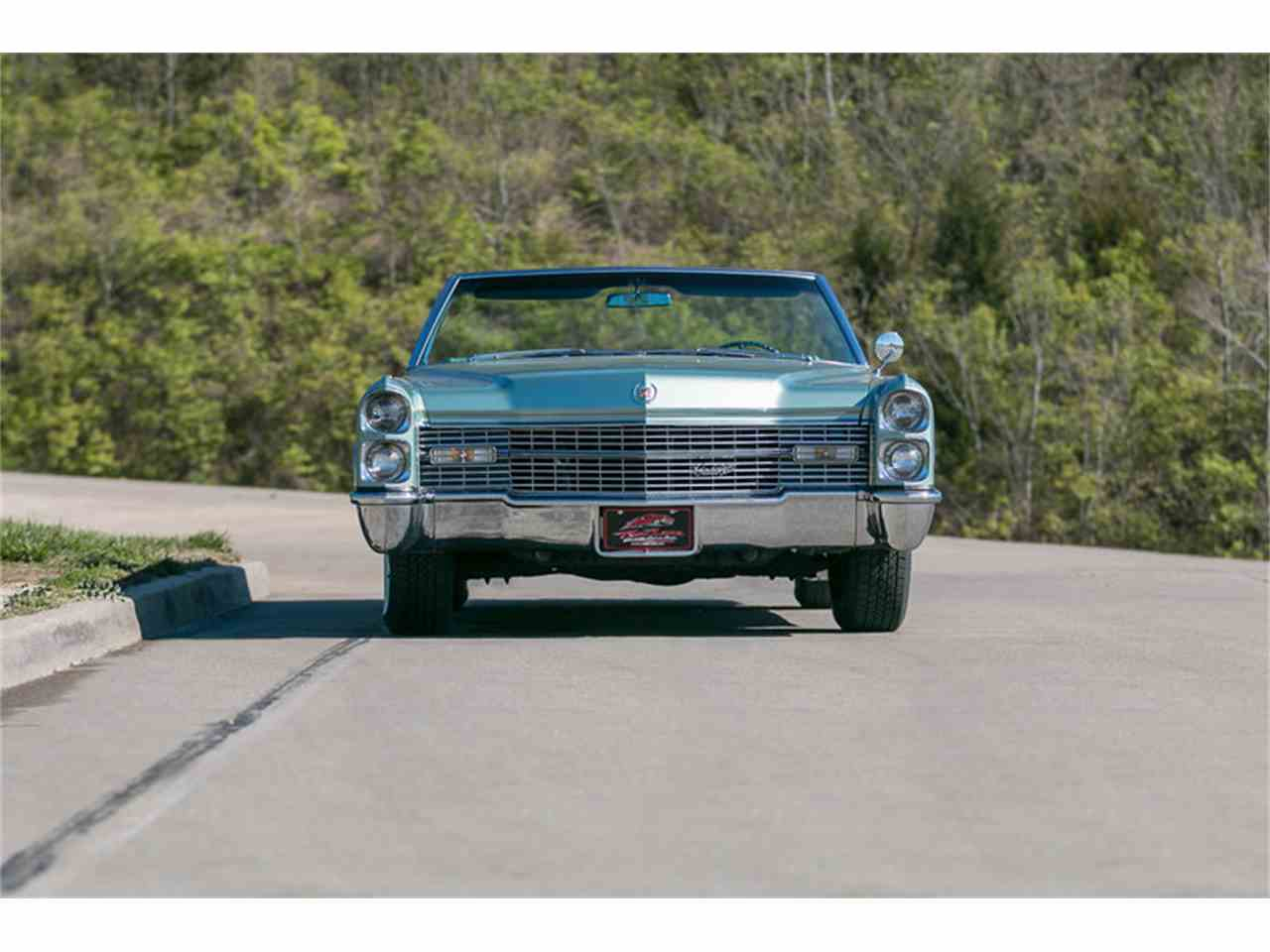 Large Picture of 1966 Eldorado located in St. Charles Missouri - LSH1
