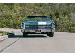 Picture of Classic 1966 Eldorado - $49,995.00 Offered by Fast Lane Classic Cars Inc. - LSH1