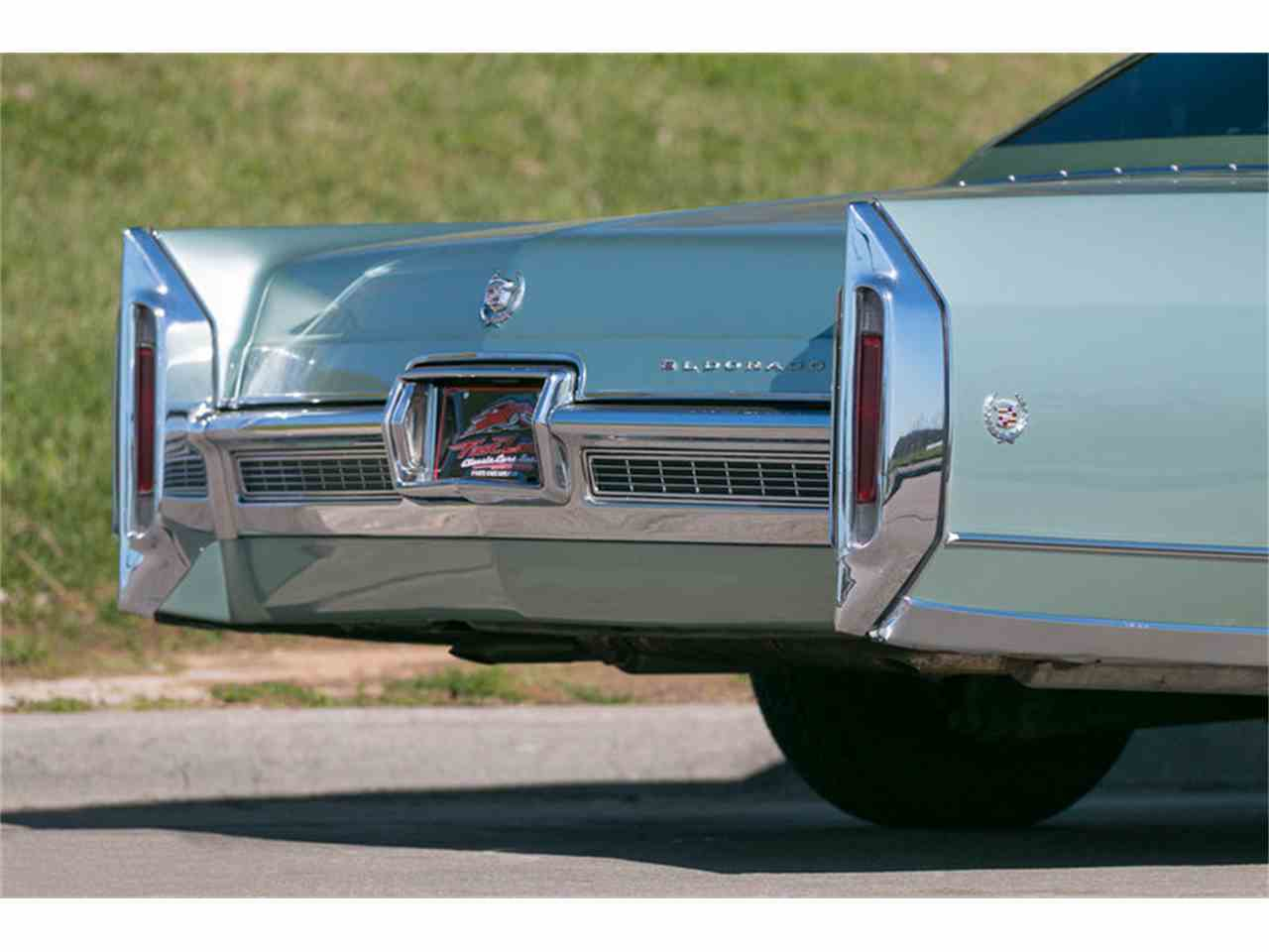 Large Picture of 1966 Cadillac Eldorado located in St. Charles Missouri - $49,995.00 - LSH1