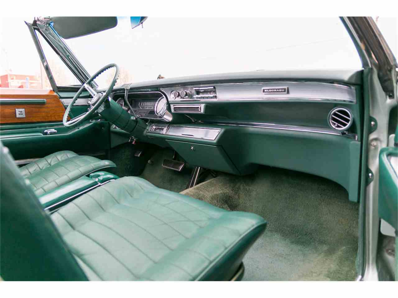 Large Picture of '66 Eldorado Offered by Fast Lane Classic Cars Inc. - LSH1