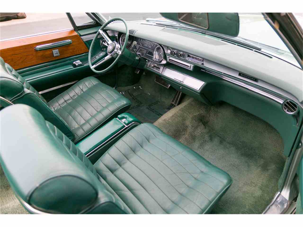 Large Picture of Classic 1966 Eldorado - $49,995.00 - LSH1