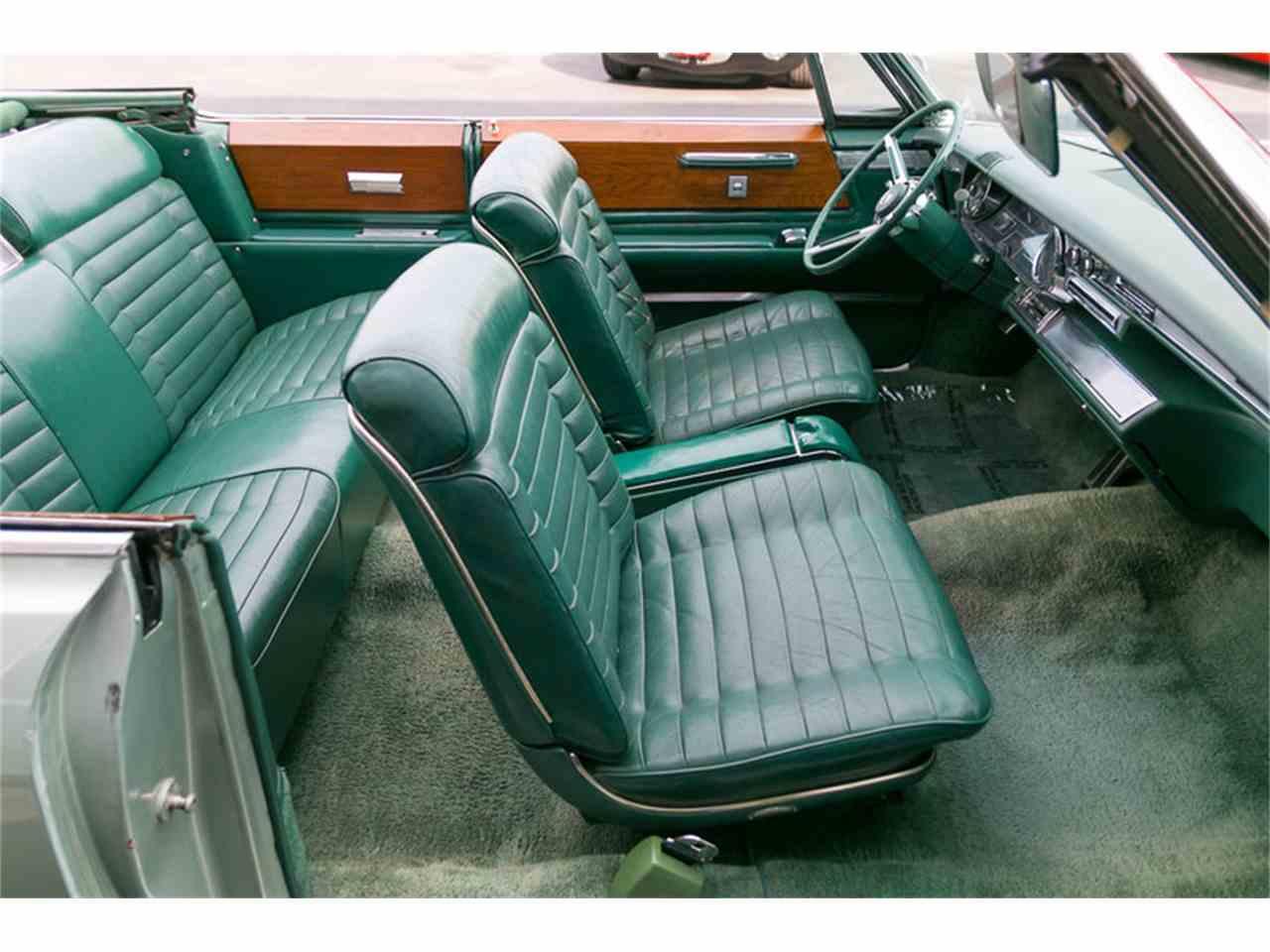 Large Picture of Classic '66 Eldorado - LSH1