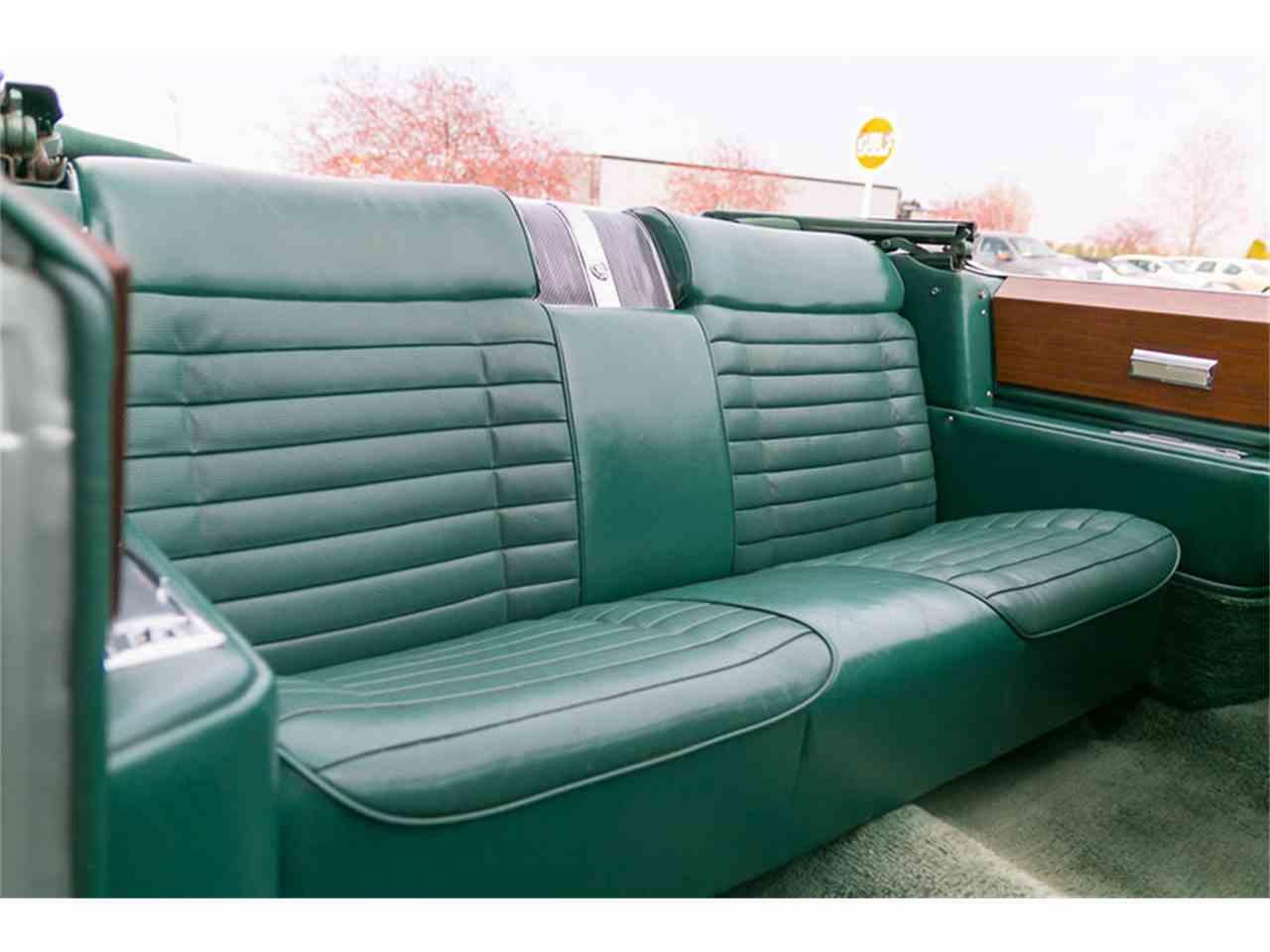 Large Picture of '66 Cadillac Eldorado - LSH1