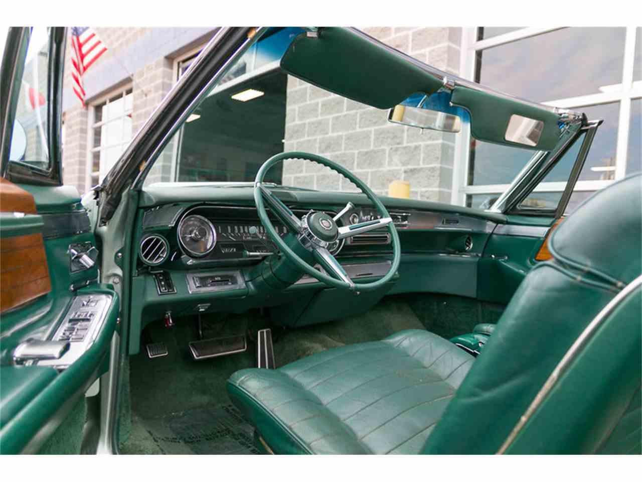 Large Picture of Classic '66 Cadillac Eldorado located in Missouri - $49,995.00 - LSH1