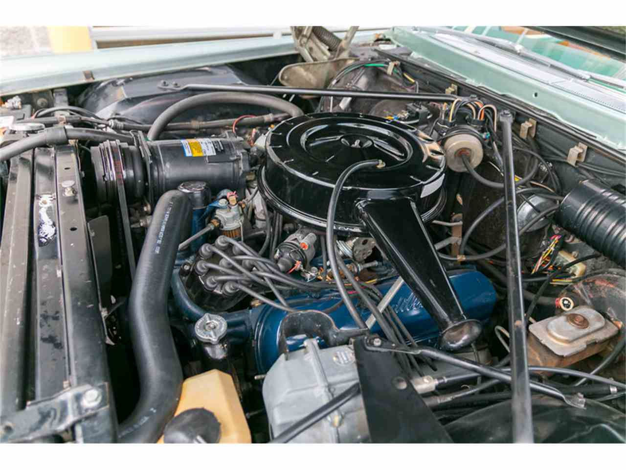 Large Picture of 1966 Cadillac Eldorado - $49,995.00 Offered by Fast Lane Classic Cars Inc. - LSH1