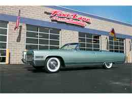 Picture of Classic 1966 Cadillac Eldorado located in Missouri - LSH1