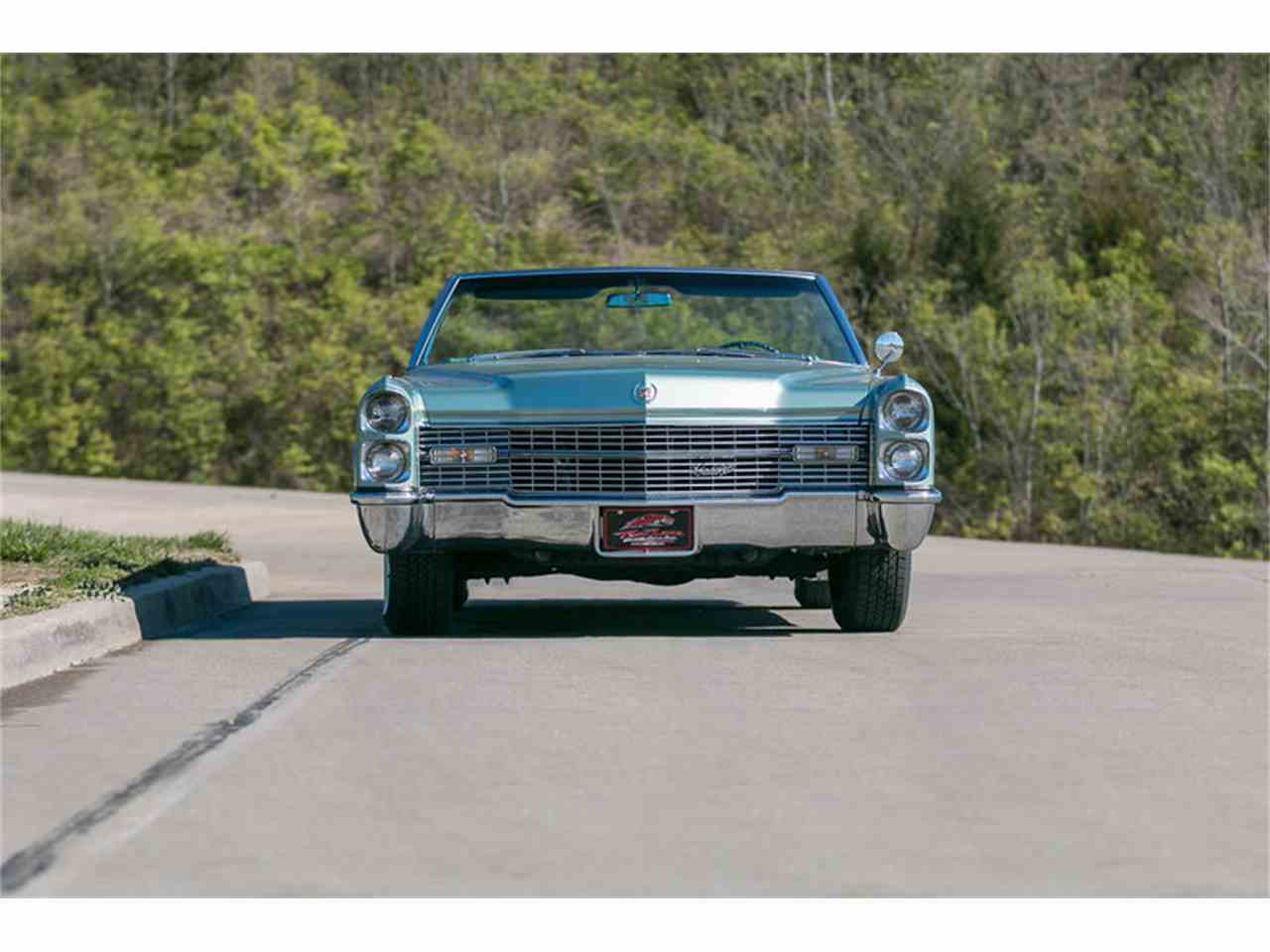 Large Picture of 1966 Eldorado - $49,995.00 Offered by Fast Lane Classic Cars Inc. - LSH1