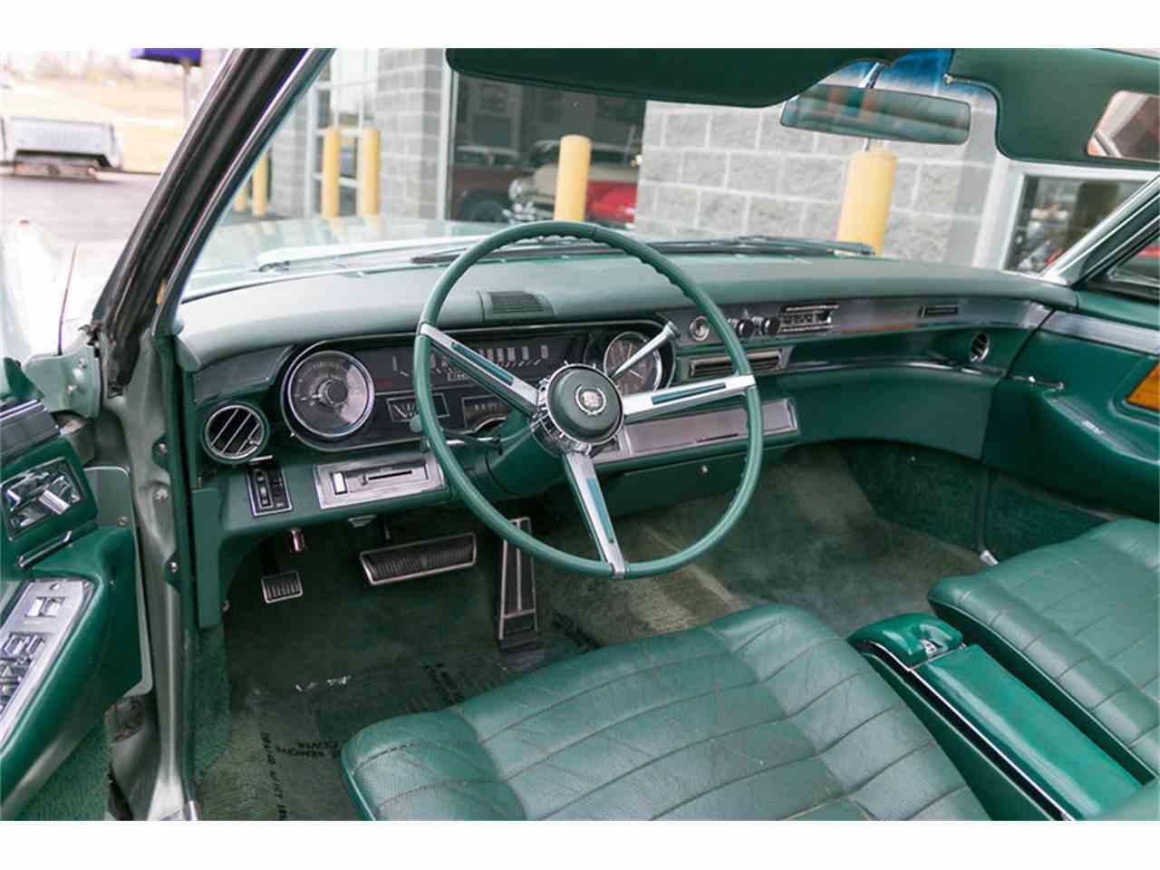 Large Picture of 1966 Cadillac Eldorado - LSH1