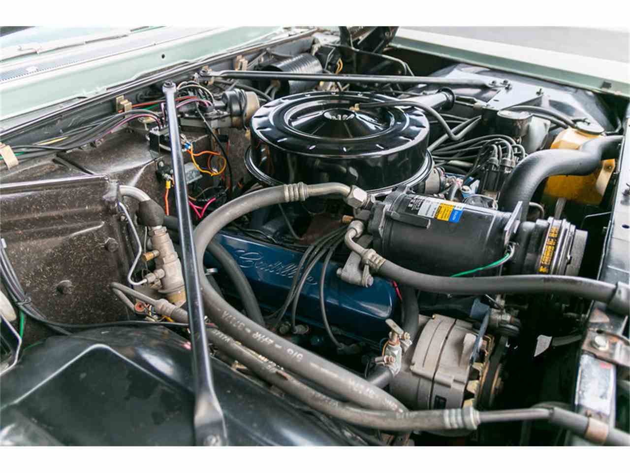 Large Picture of Classic 1966 Eldorado - $49,995.00 Offered by Fast Lane Classic Cars Inc. - LSH1