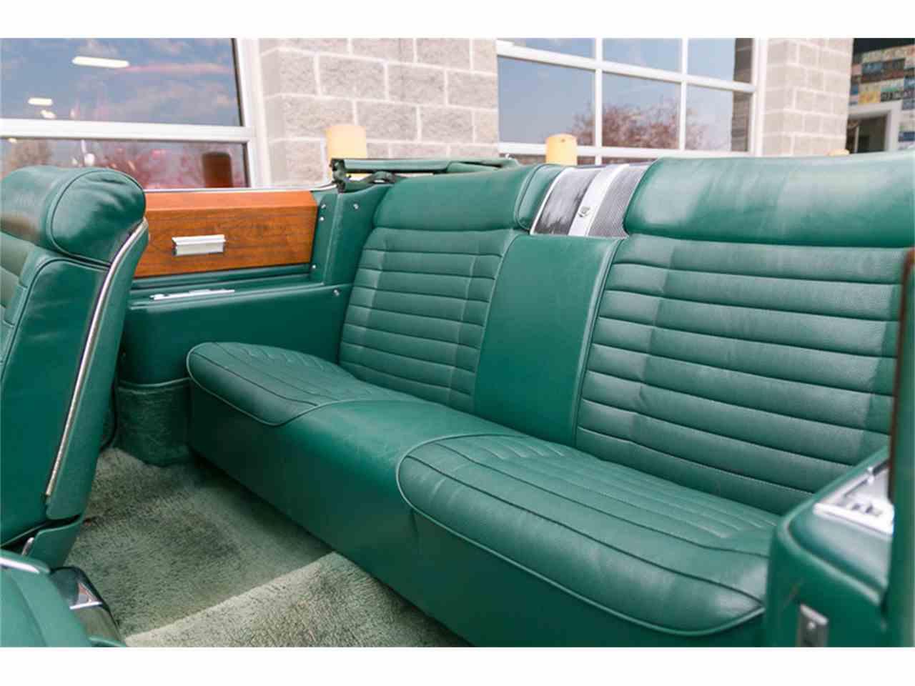 Large Picture of Classic 1966 Cadillac Eldorado - LSH1