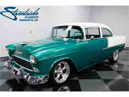 Picture of Classic '55 Chevrolet 210 - $45,995.00 - LSH9